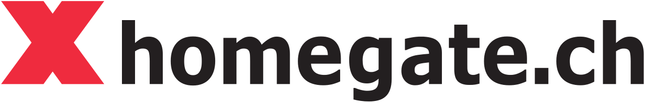 Homegate AG 로고