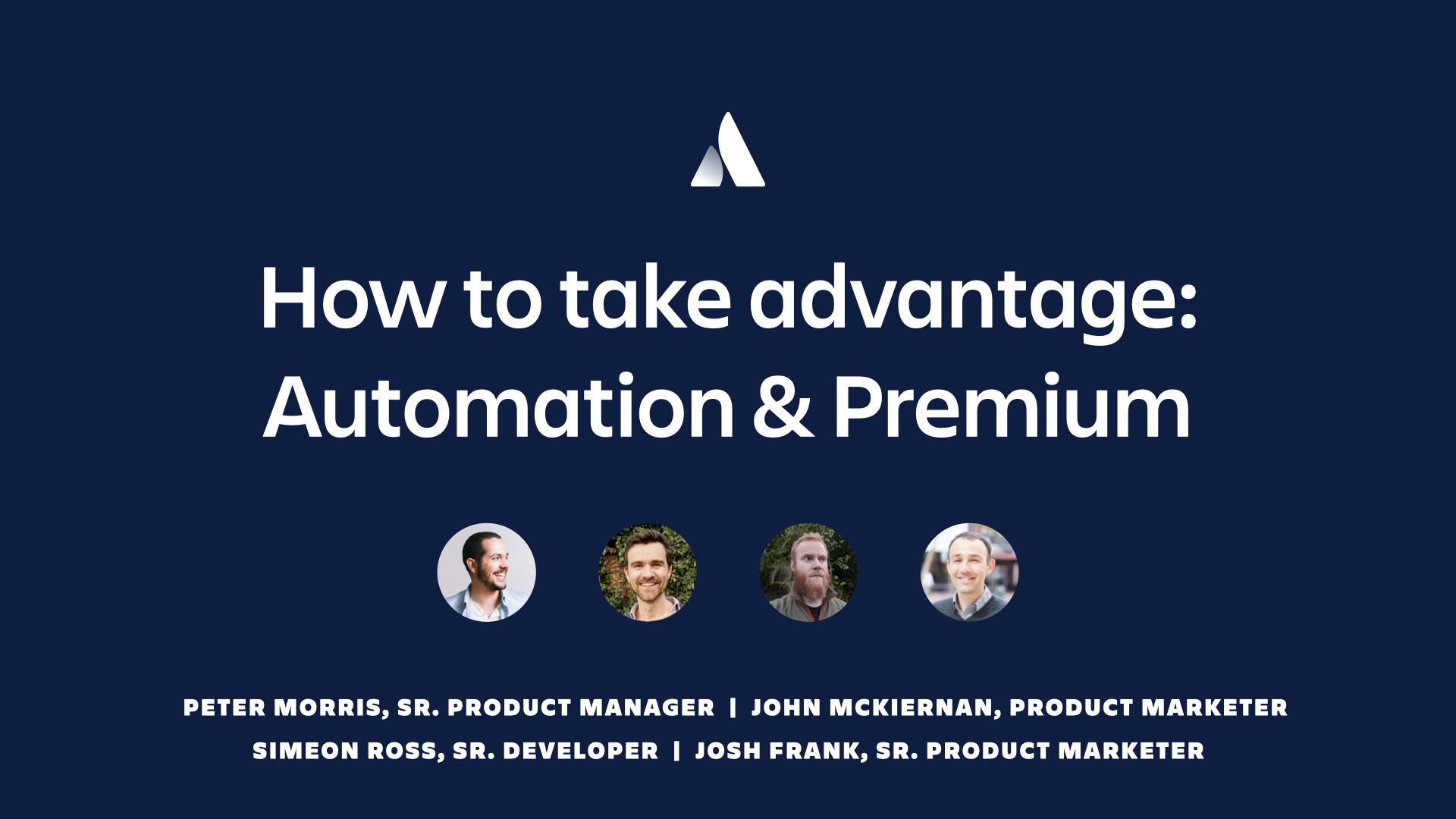 Automation Webinar thumbnail