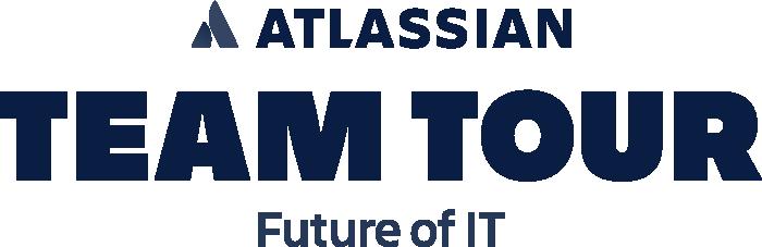 Atlassian Team Tour: Future of IT