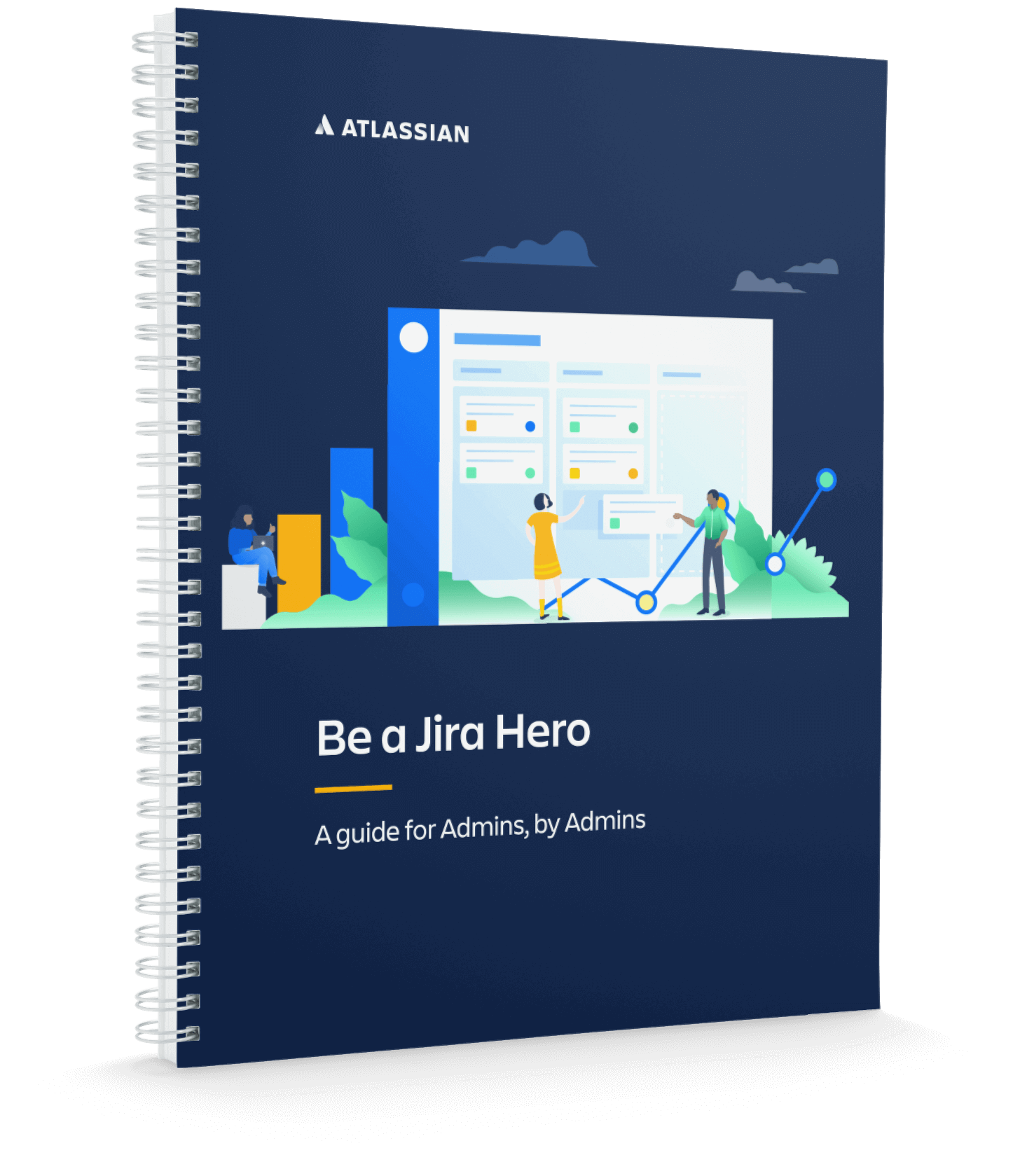 Be a Jira Hero