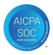 SOC II logo