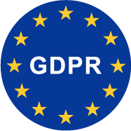 Логотип GDPR