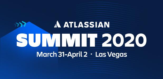 Конференция Atlassian Summit2020