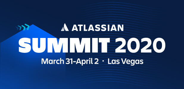 Atlassian Summit 2020
