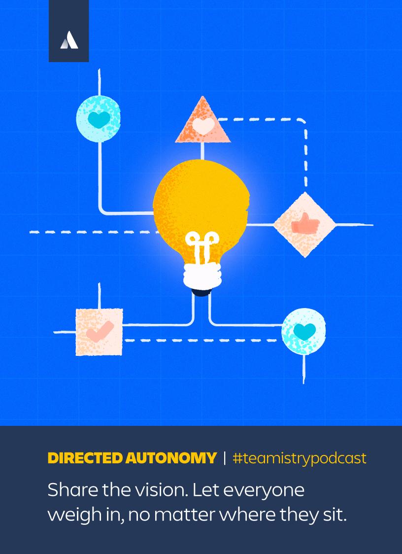 Lightbulb with surrounding icons illustration