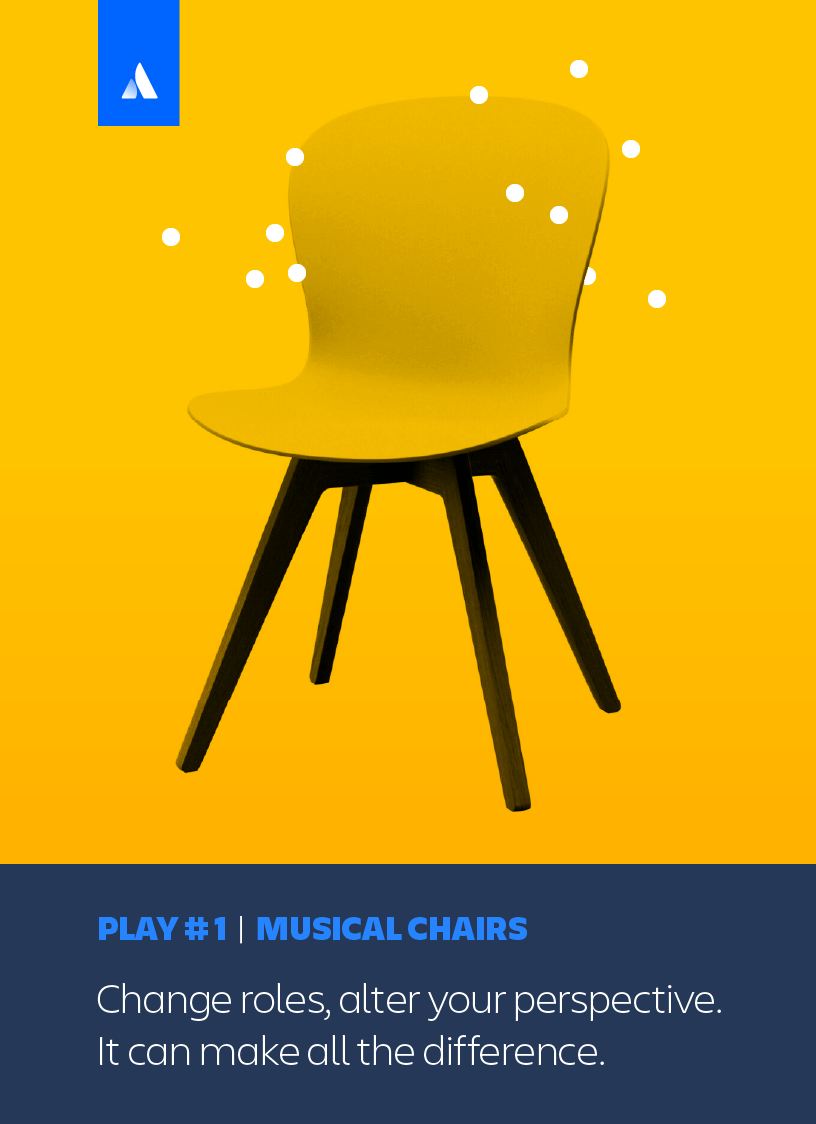 Musical Chair illustration