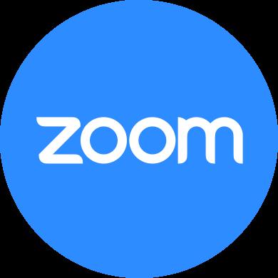 Logotipo do Zoom