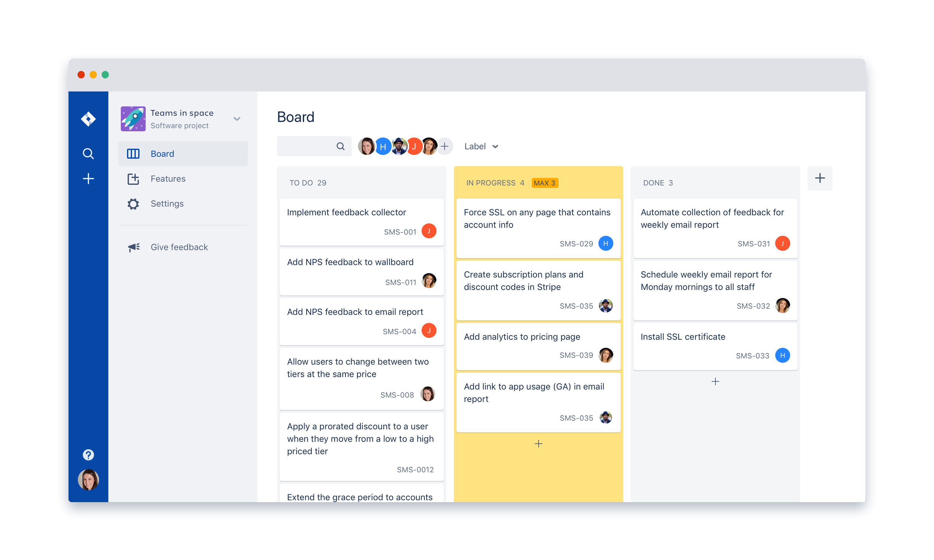 What is a Kanban Board? | Atlassian