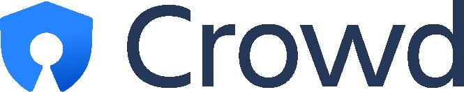 Crowd 로고