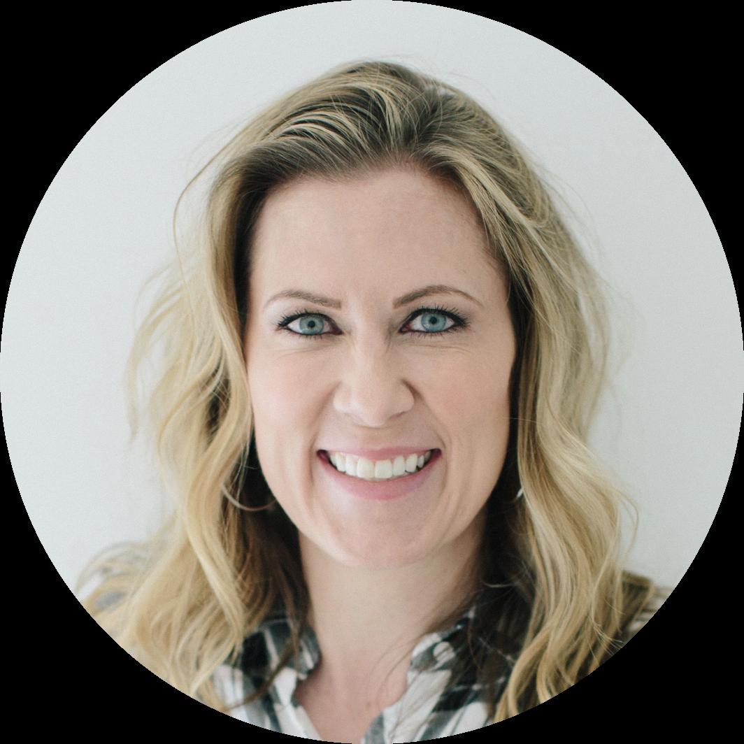 Dr. Nicole Forsgren headshot