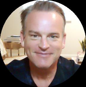 Chris Kimbell headshot