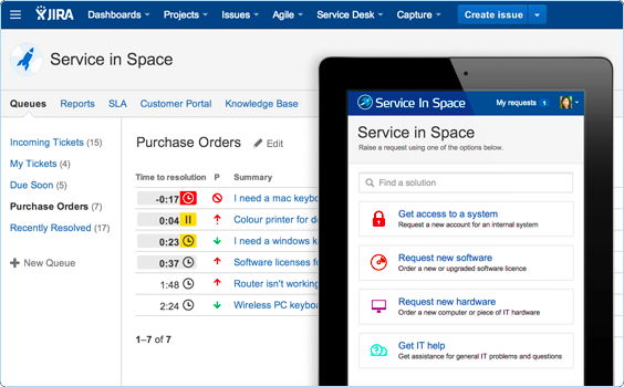 How To Create A Service Desk For Legal Teams Atlassian