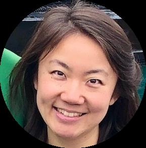 Yiting Jin Headshot
