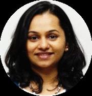 Narmanda Jayasankar Headshot