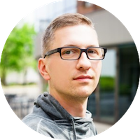 Lukasz Wlodarczyk headshot