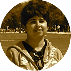 Juni Mukherjee headshot