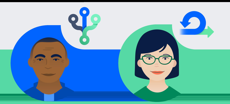 Git CI 自動化 | Atlassian CI/CD
