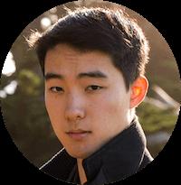 Jonathon Yu headshot