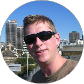 Mark Hrynczak headshot