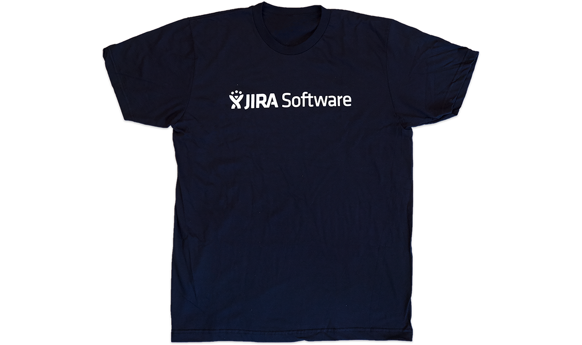 FREE Jira Software T-Shirt...