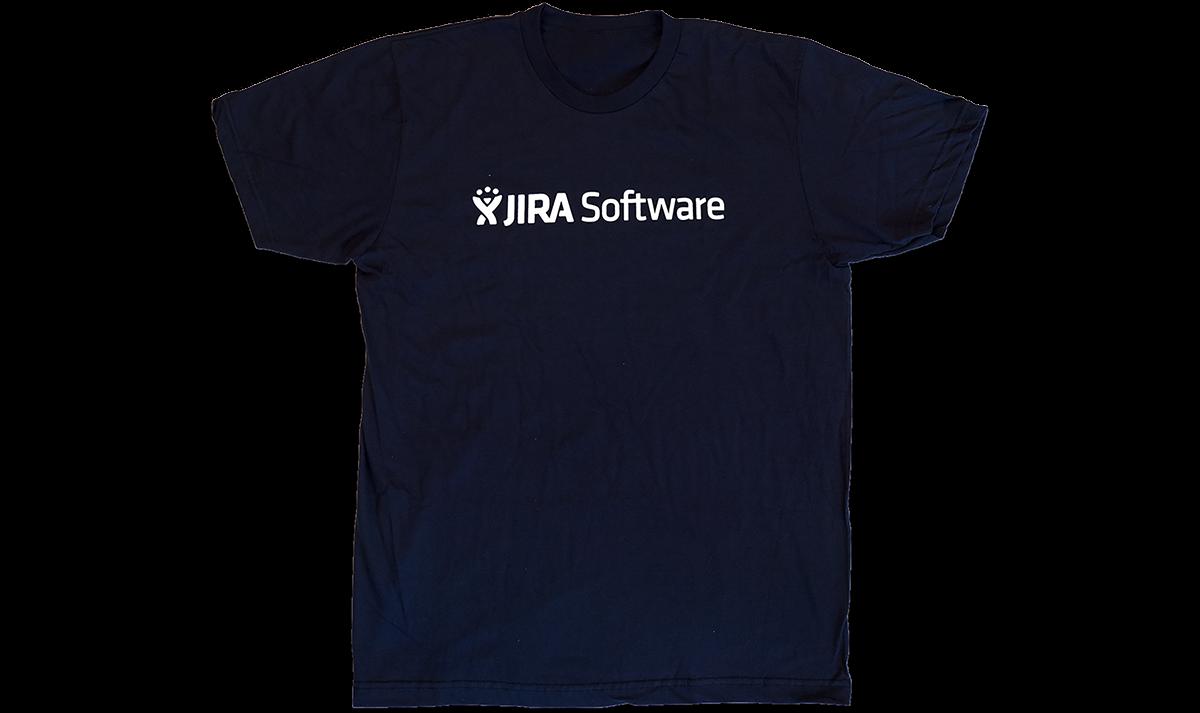 FREE Jira Software T-Shirt...